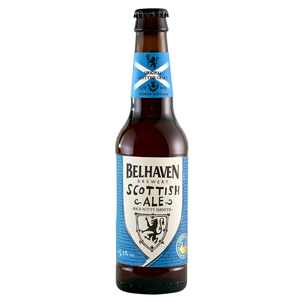 Belhaven-Scottish-Ale-330ml-bottle