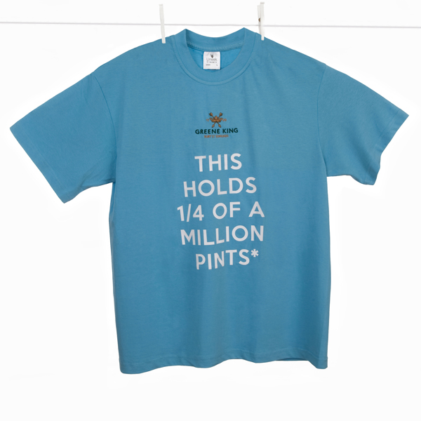 Variation #5635 of Quarter million … T-Shirt