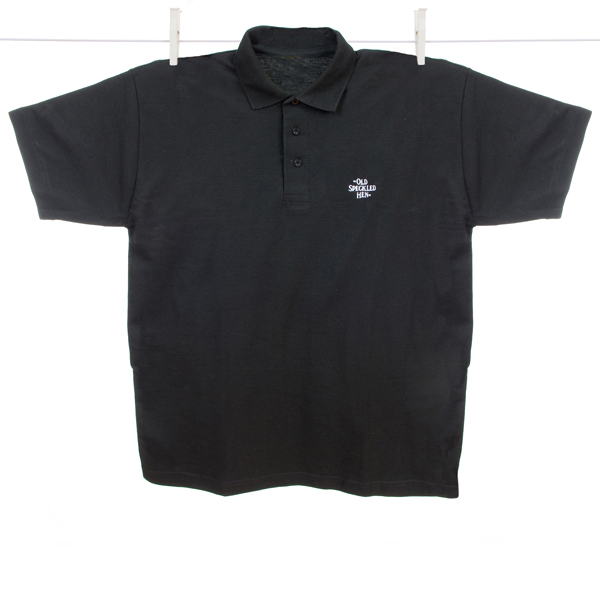 """""""Old Speckled Hen"""" Polo Shirt - XL"""