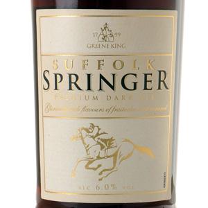 Suffolk Springer