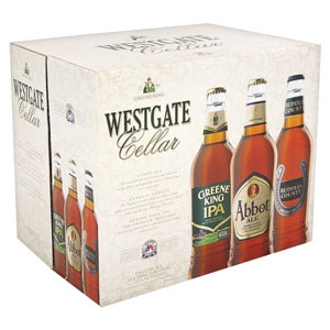 Westgate Cellar