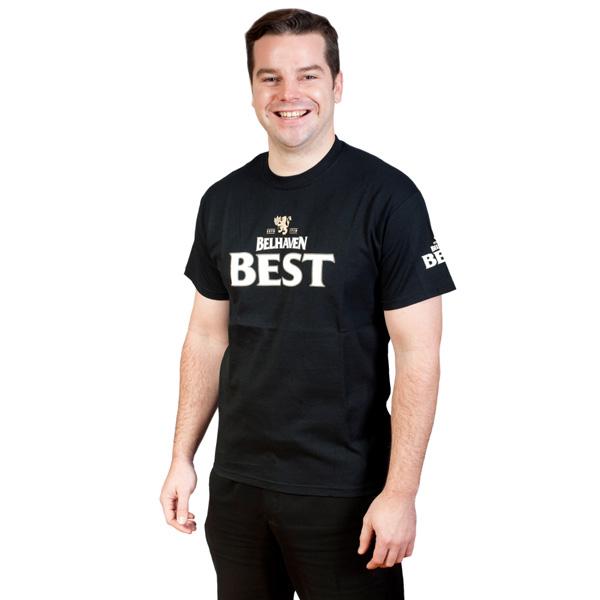 Belhaven Best T Shirt