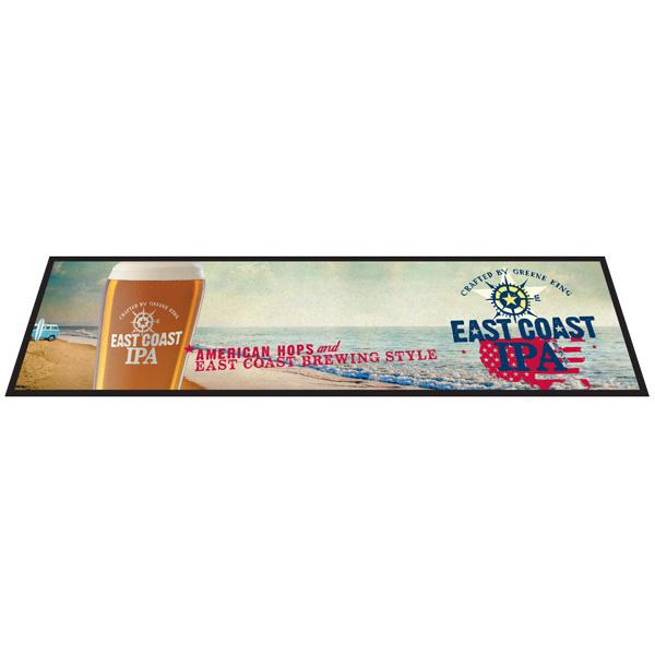 East Coast IPA Bar Runner
