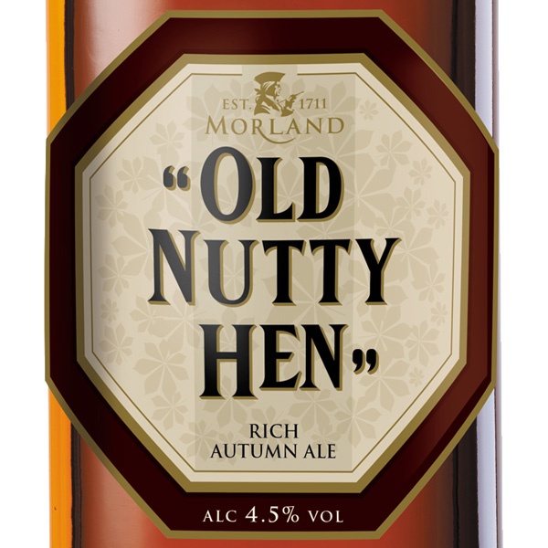 Old Nutty Hen