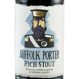 Suffolk Porter