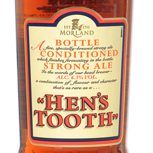 Hens Tooth