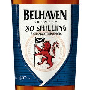 Belhaven 80/-