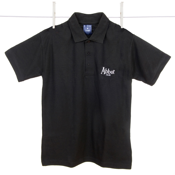 Abbot Polo Shirt
